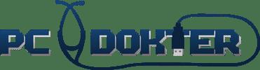 Pcdokter-Rotterdam Logo