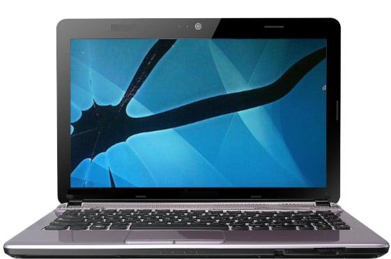 Nieuw Laptop scherm kapot - Pcdokter-Rotterdam TW-38